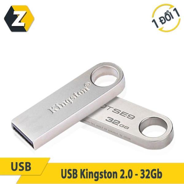 USB kingston DTSE9 Vỏ nhôm 32GB