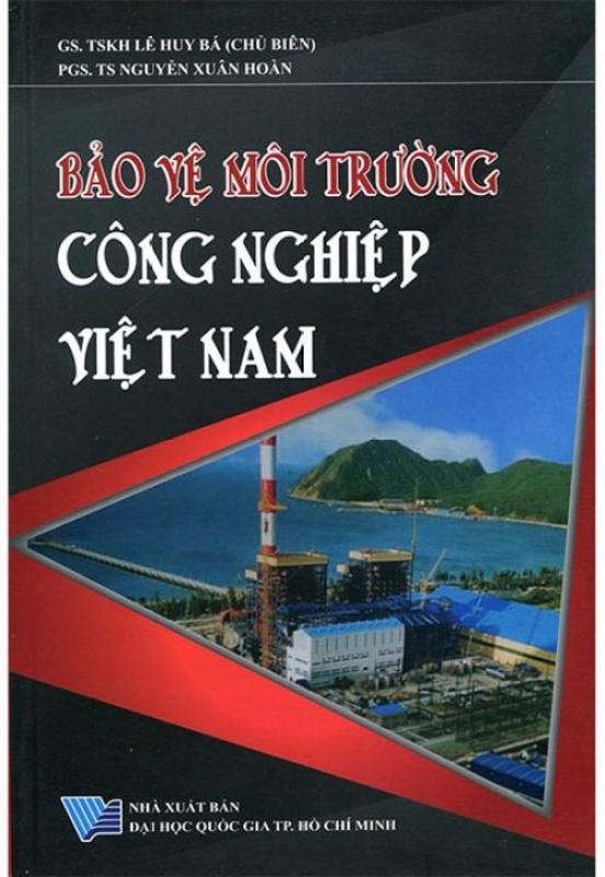 Mua Bảo Vệ Môi Trường Công Nghiệp Việt Nam
