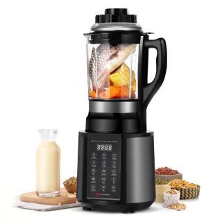 Máy xay nấu đa năng Ranbem RBM-769S làm sữa hạt xay nấu tự động 1600W bảo hành 12 tháng thumbnail