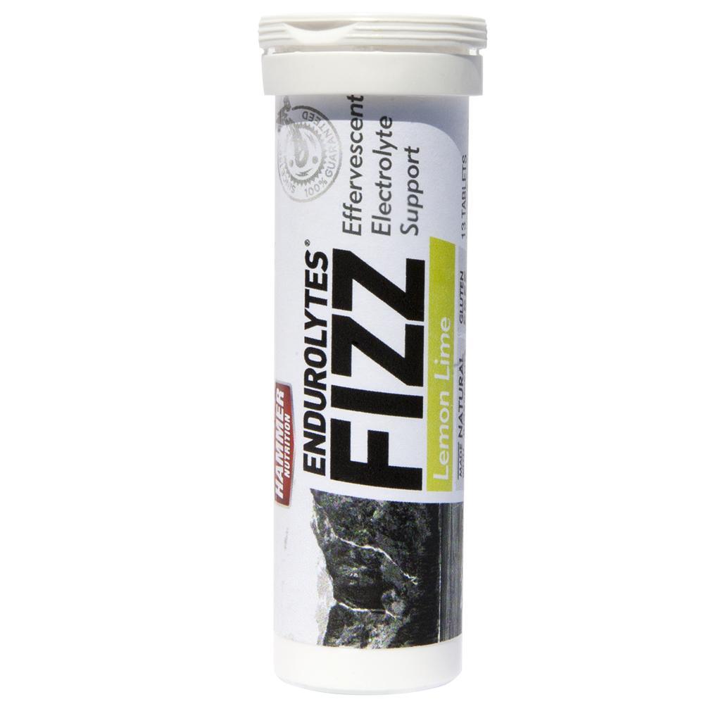 Viên sủi điện giải  -  Hammer  Nutrition Endurolytes Fizz Vị  Chanh HM299 nhập khẩu