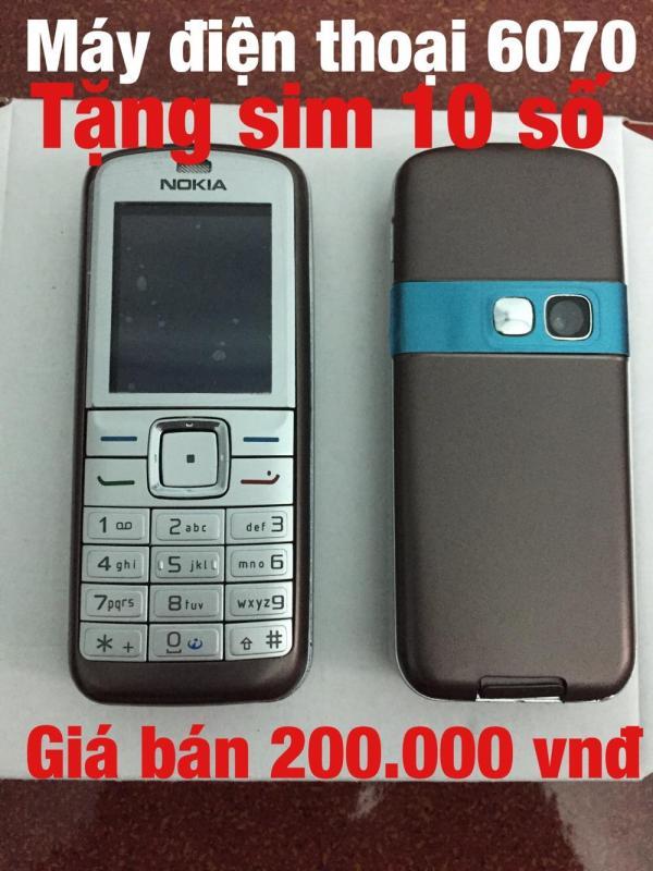 Máy điện thoại 6070