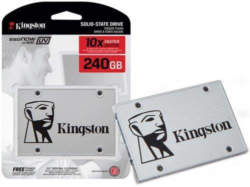 Hình ảnh Ổ Cứng SSD KINGSTON 240GB