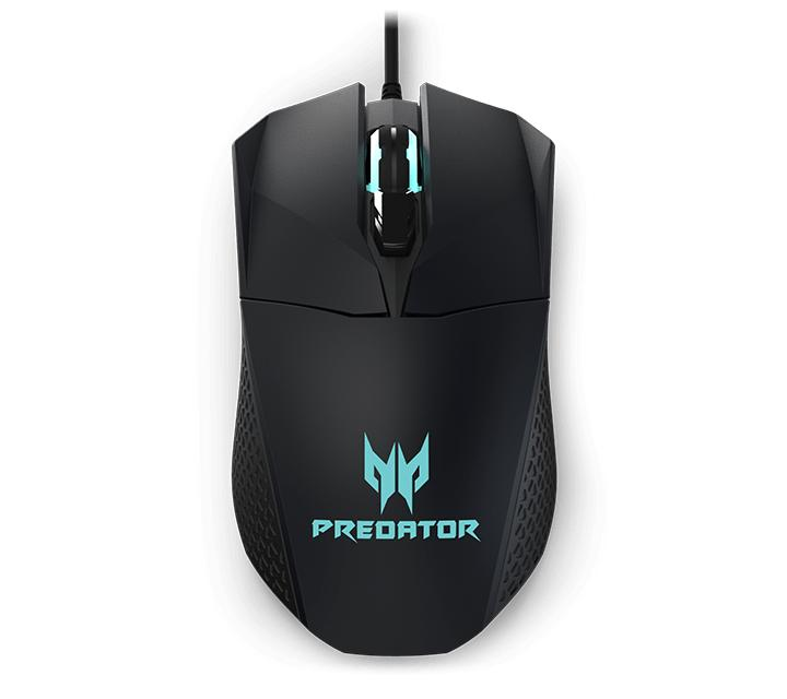 Chuột Gaming Mouse Acer Predator Cestus 300 LED