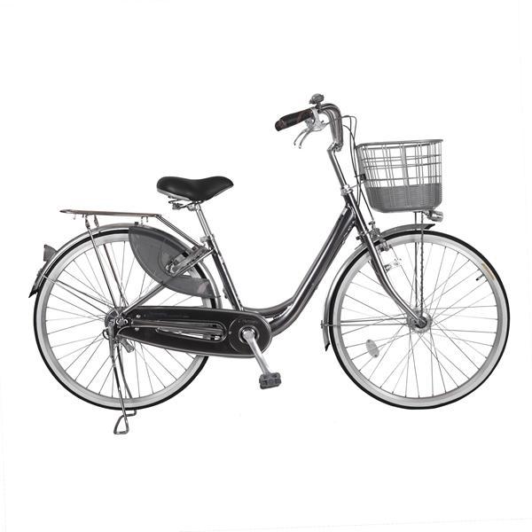 Xe đạp Nhật Bản Maruishi WEA 2633 (bạc, đỏ mận, tím, xanh)