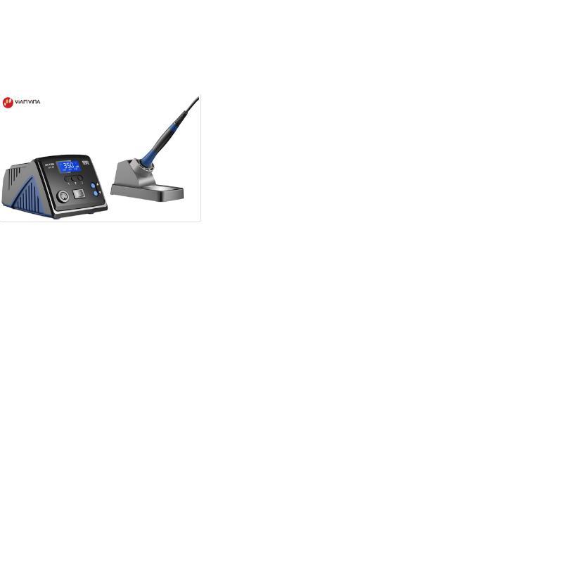 Máy khò và hàn ATTEN ST-60