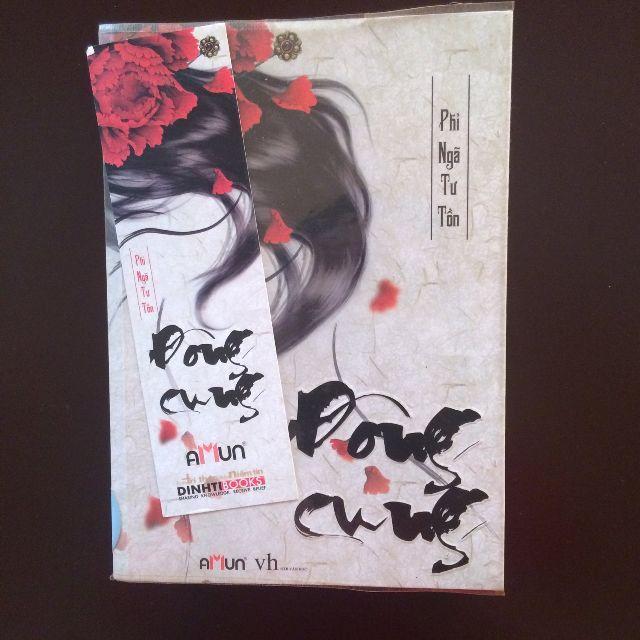 Mua [Sách Thật ] Đông Cung