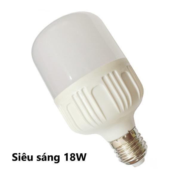 Bóng led Bulb 18W chống ẩm Điện Quang ( Ánh sáng trắng ) - Điện Việt