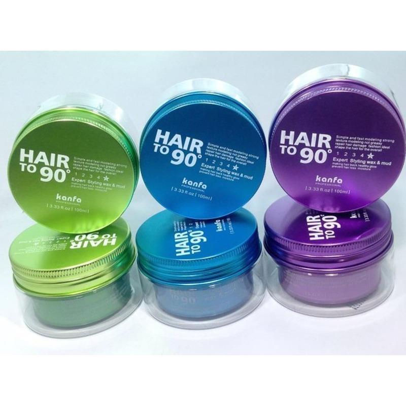 Sáp Kanfa Hair To 90 dành cho nam giới giá rẻ