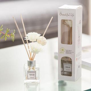 Hoa tinh dầu tự khuếch tán que mây, hoa gỗ Tinh Dầu Khuếch Tán Thơm Phòng - Tinh dầu thơm phòng - Tinh dầu khuếch tán hương thơm thumbnail