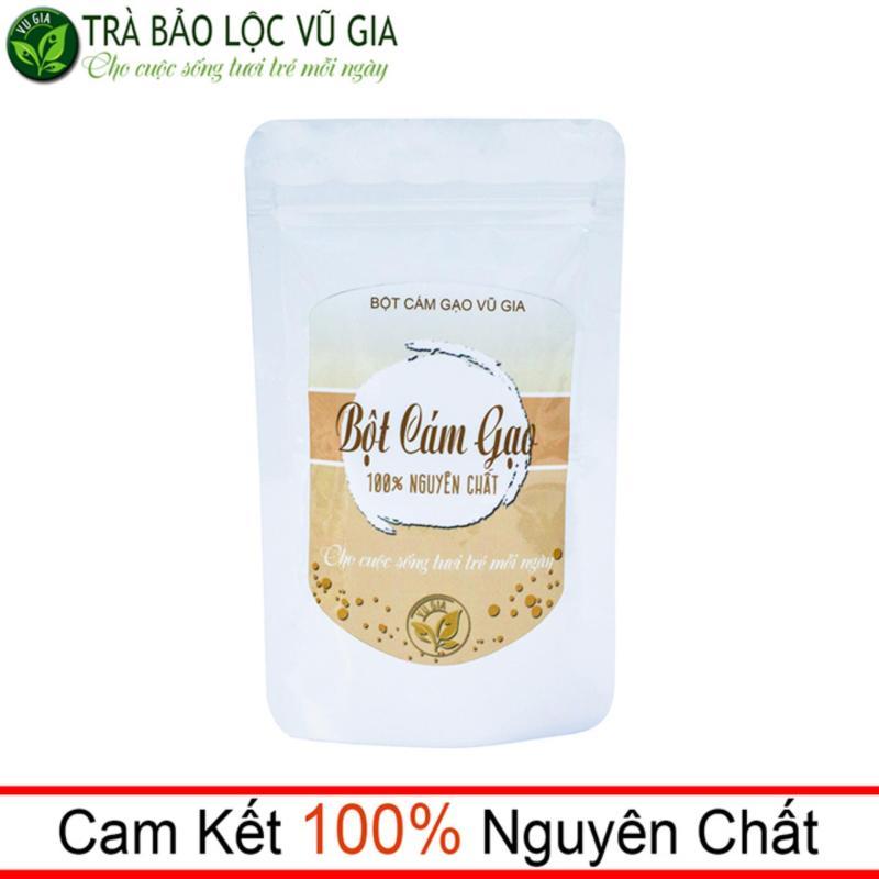 Bột Cám Gạo Nguyên Chất VG  ( túi 100gr)