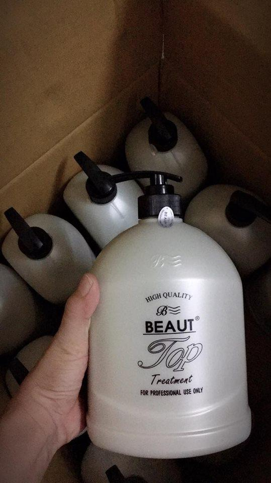 hấp dầu lạnh cao cấp beaut top