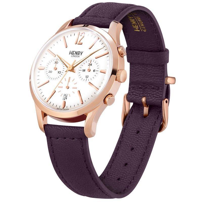 Nơi bán Đồng hồ Henry London HL39-CS-0090 HAMPSTEADSWE