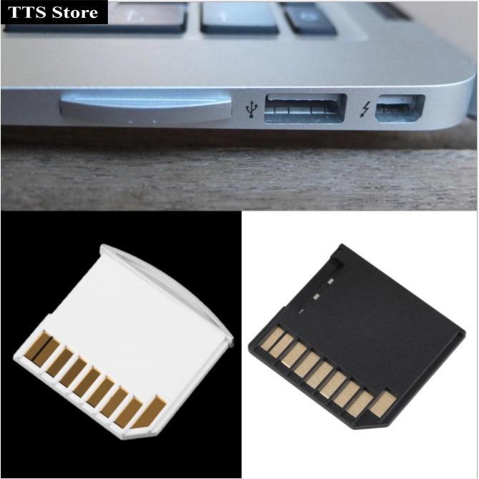 Hình ảnh Đầu đọc thẻ nhớ microSD dành cho Macbook Pro/Air Micro SD(HC) Card Adapter