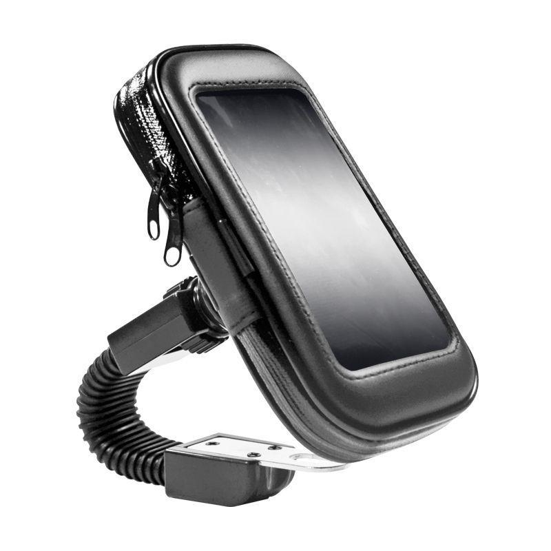 Hình ảnh Giá đỡ điện thoại trên xe máy, chống nước