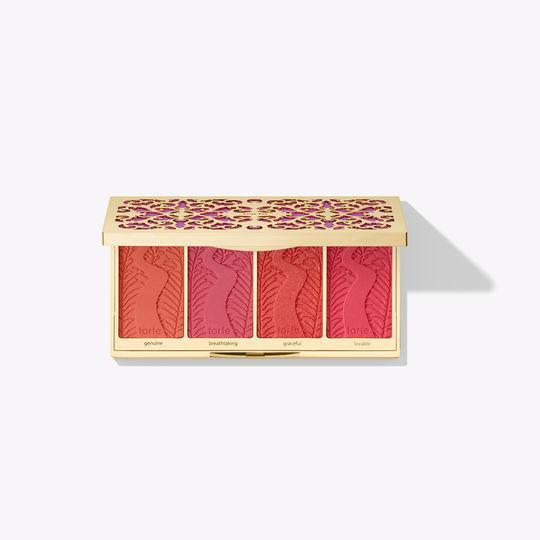 Phấn má hồng Tarte Blush Bliss Palette tốt nhất
