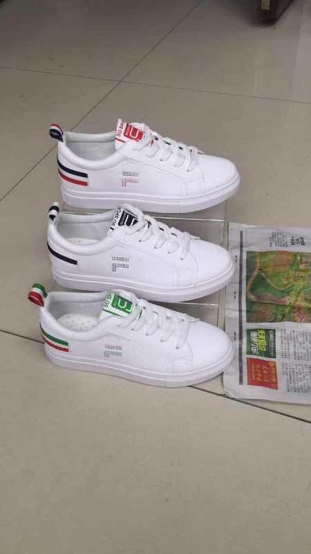 Giày thể thao UzLLang phong cách hàn quốc
