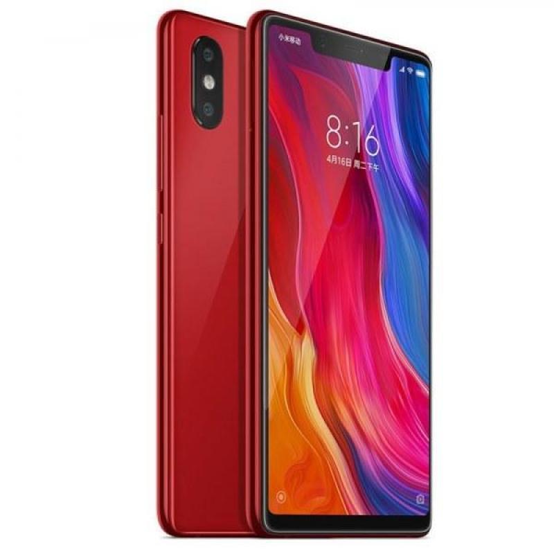 Xiaomi Mi 8SE 64GB Ram 4GB  (Đỏ) - Hàng nhập khẩu