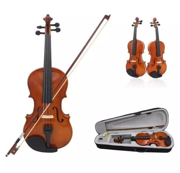 [Lấy mã giảm thêm 30%]Đàn violin gỗ TL-100