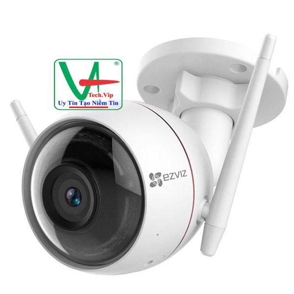 Camera Wifi Không dây EZVIZ Outdoor CS-CV310W Độ nét cao 1080P 2.0Mpx Tặng thẻ nhớ 32gb Nhật Bản