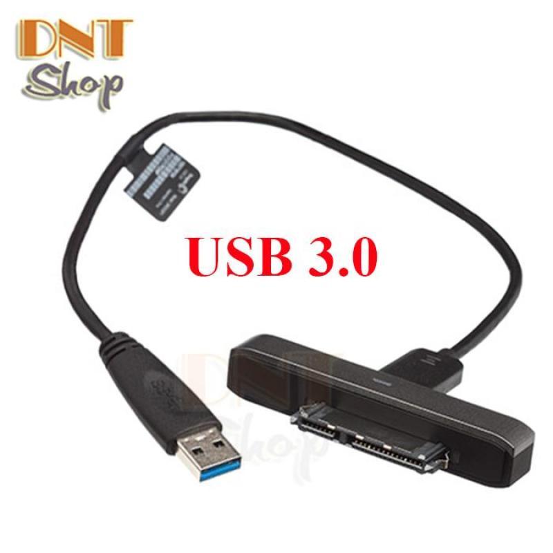 Bảng giá Dây Cáp (Cable) chuyển SATA to USB 3.0  Truyền dữ liệu từ ổ cứng HDD/SSD ra USB 3.0 Phong Vũ