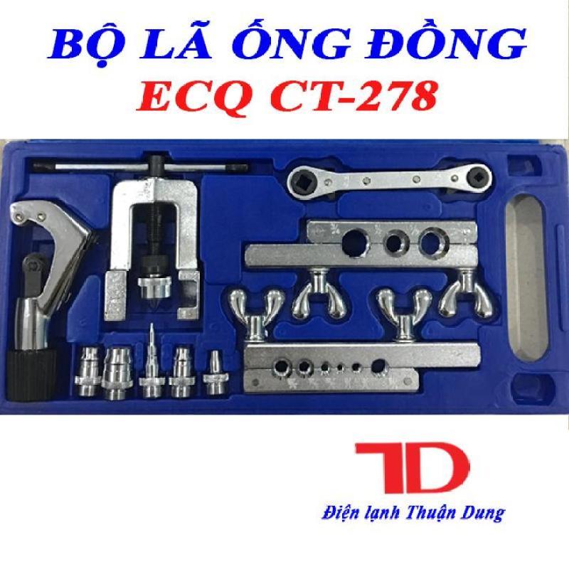 Bộ Lã Ống Đồng ECQ CT-278