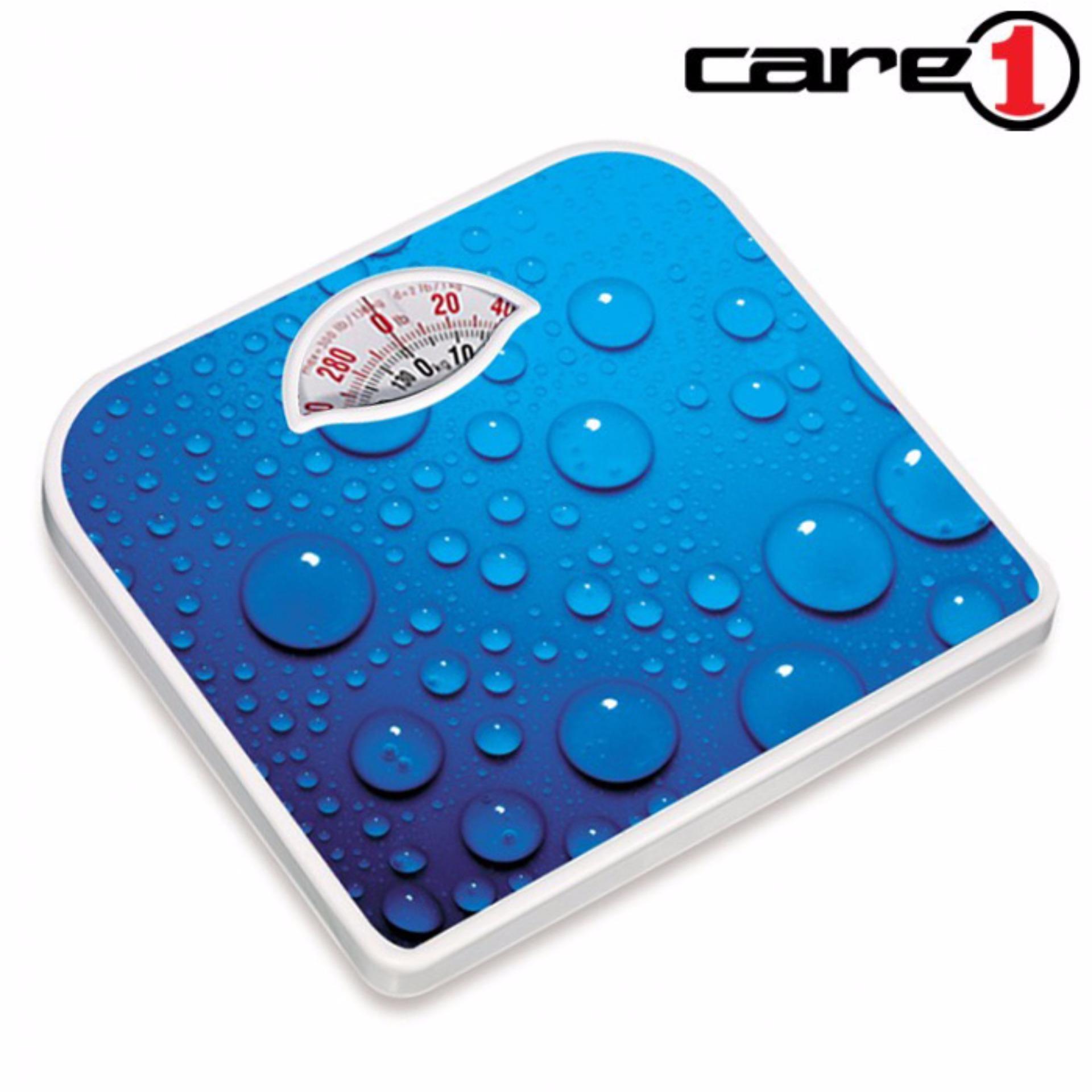 Cân sức khỏe Camry BR2015_H101 xanh dương nhập khẩu