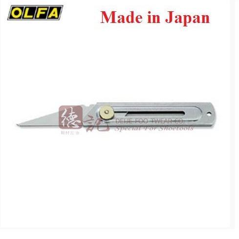 Dụng cụ mỹ thuật inox OLFA CK-2