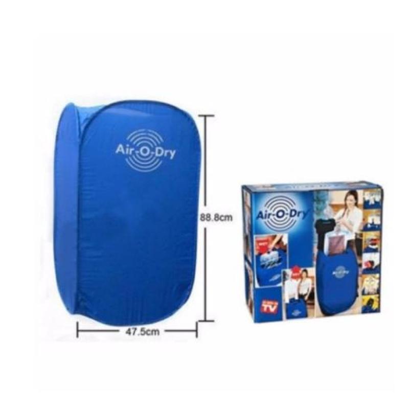 Máy sấy quần áo Air-O-Dry 7kg dạng du lịch - Hàng nhập khẩu cao cấp