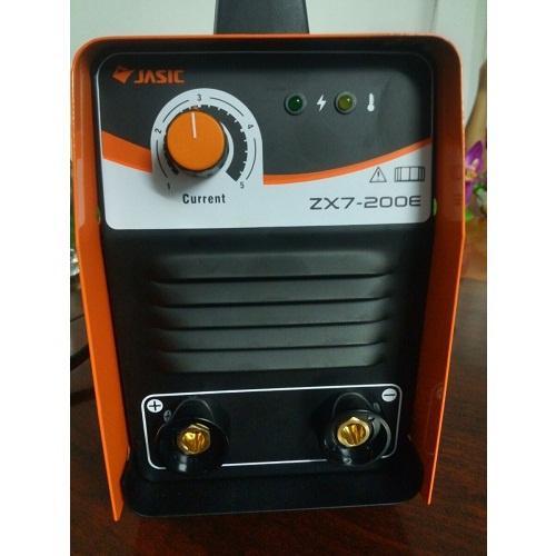 Máy hàn điện tử Jasic ZX7-200E - PK