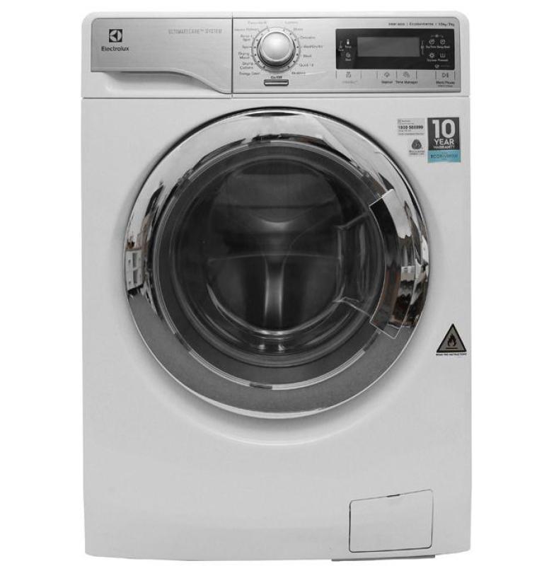 Máy giặt sấy Electrolux Inverter 10kg EWW14023