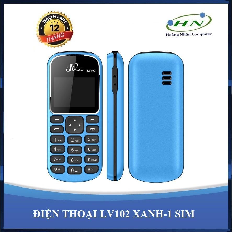 Giá Bán Điện Thoại Lv Mobile Lv102 Trực Tuyến