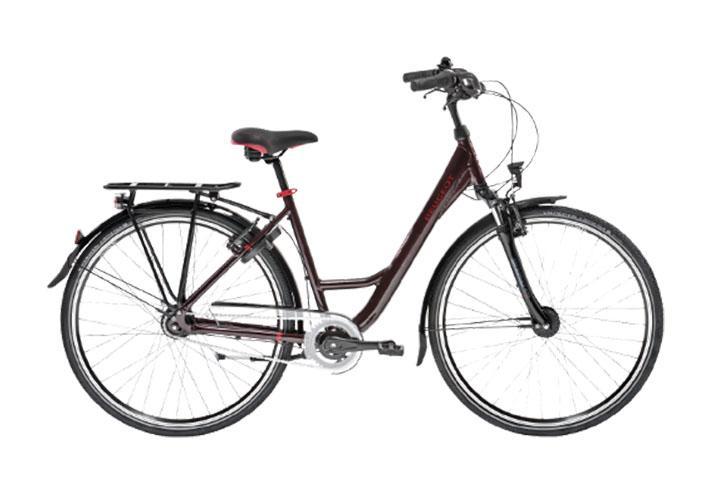 xe đạp thành phố PEUGEOT C02 N7 (Nhập khẩu Pháp)