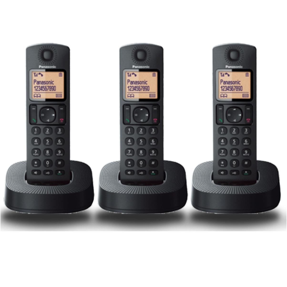 Hình ảnh Điện thoại kéo dài Panasonic KX-TGC313