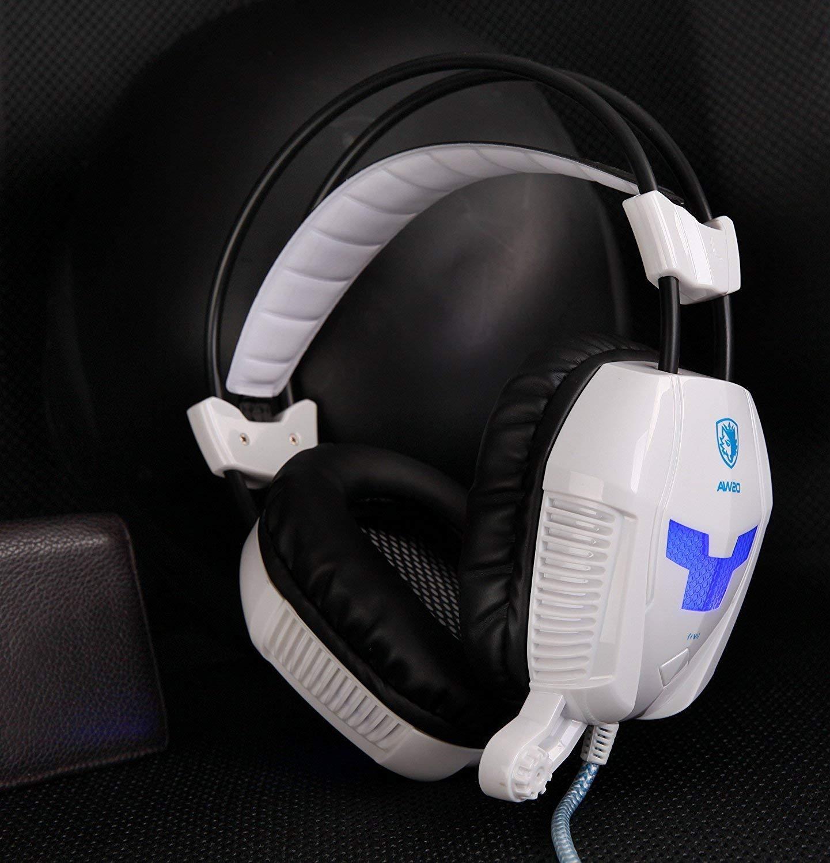 Mua Tai Nghe Chi Game Sades Online Gi Tt Gaming Headset Tpower Sa 701 Aw20