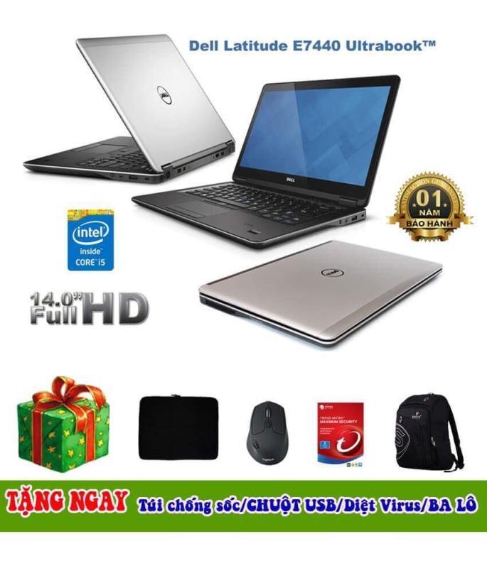 laptop Dell 1.5kg cho Quý Cô mỏng nhẹ Giá lại mịn màng bảo hành 12 tháng cấu hình ổn sự lựa chọn thông minh