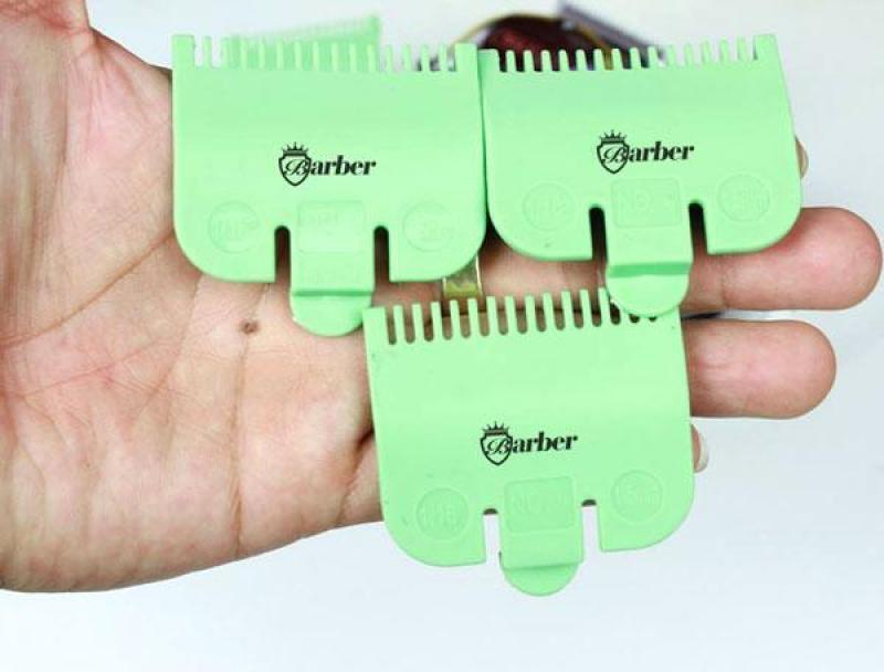 Cử Barber 1.5mm cho tông đơ dây nhập khẩu
