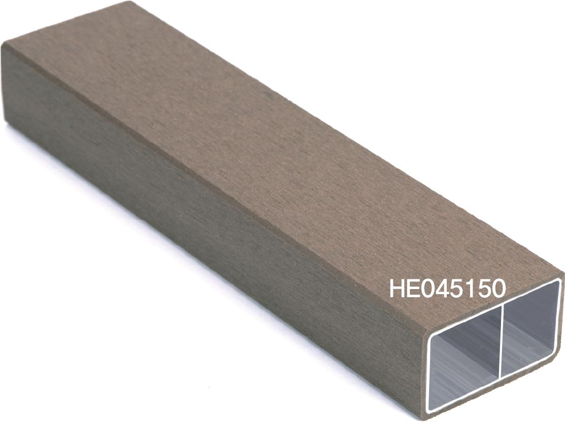 ARIZE DURA SQUARE (45mm x 75mm x 5,800mm)
