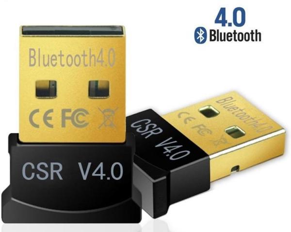 Bảng giá USB Bluetooth 4.0 CSR - bổ sung bluetooth cho máy tính Phong Vũ
