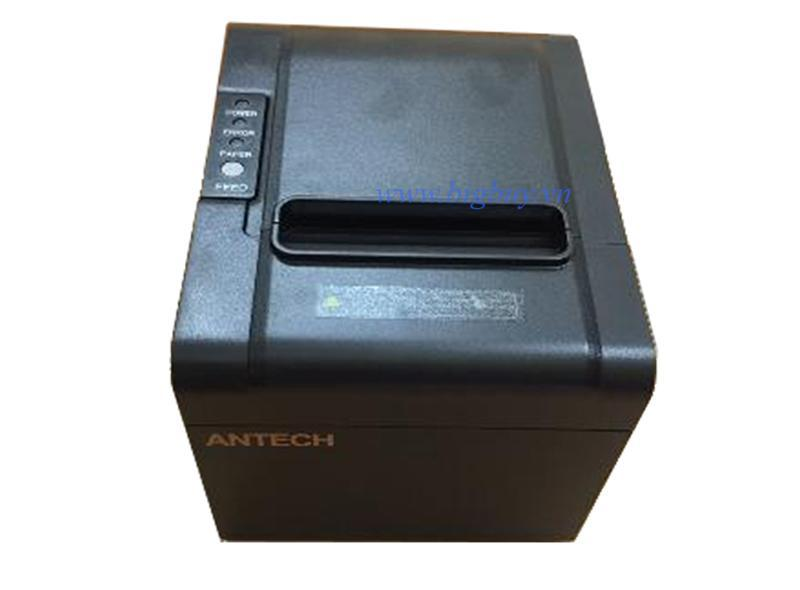 Máy in hóa đơn Antech A80II