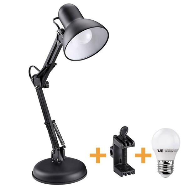 Đèn bàn học tập, làm việc Pixar MT-322 + Tặng 1 bóng LED 7W