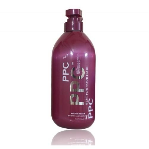 Dầu gội phục hồi tóc hư tổn PPC Best For Your Hair 750ml