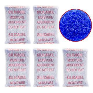 500gram hạt chống ẩm xanh (đổi màu) cho máy ảnh, máy quay phim - PHUKIEN2T-Q01107 thumbnail