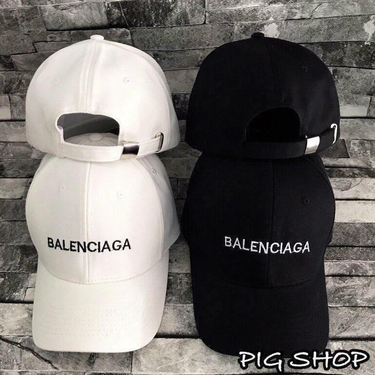 Nón kết Balenciaga thời trang Nam Nữ