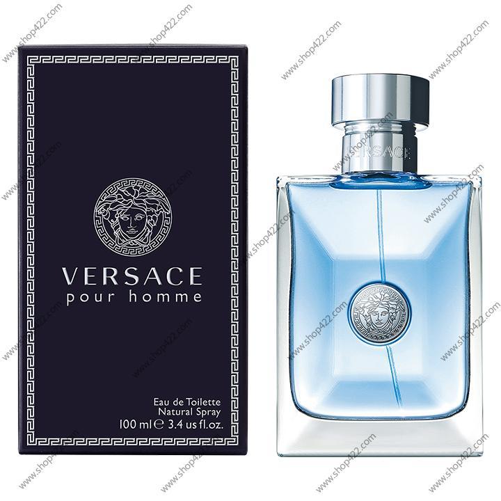 Nước Hoa Versace Pour Homme Eau De Toilette 100ml