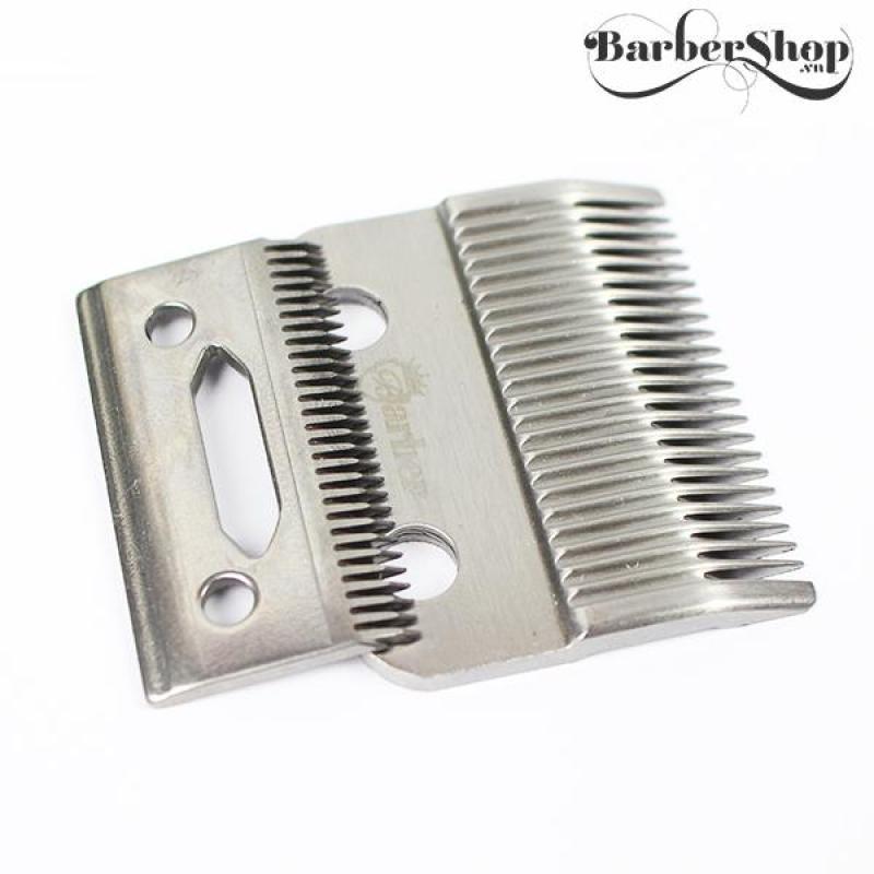 Lưỡi tông đơ Barber Taper Blade giá rẻ