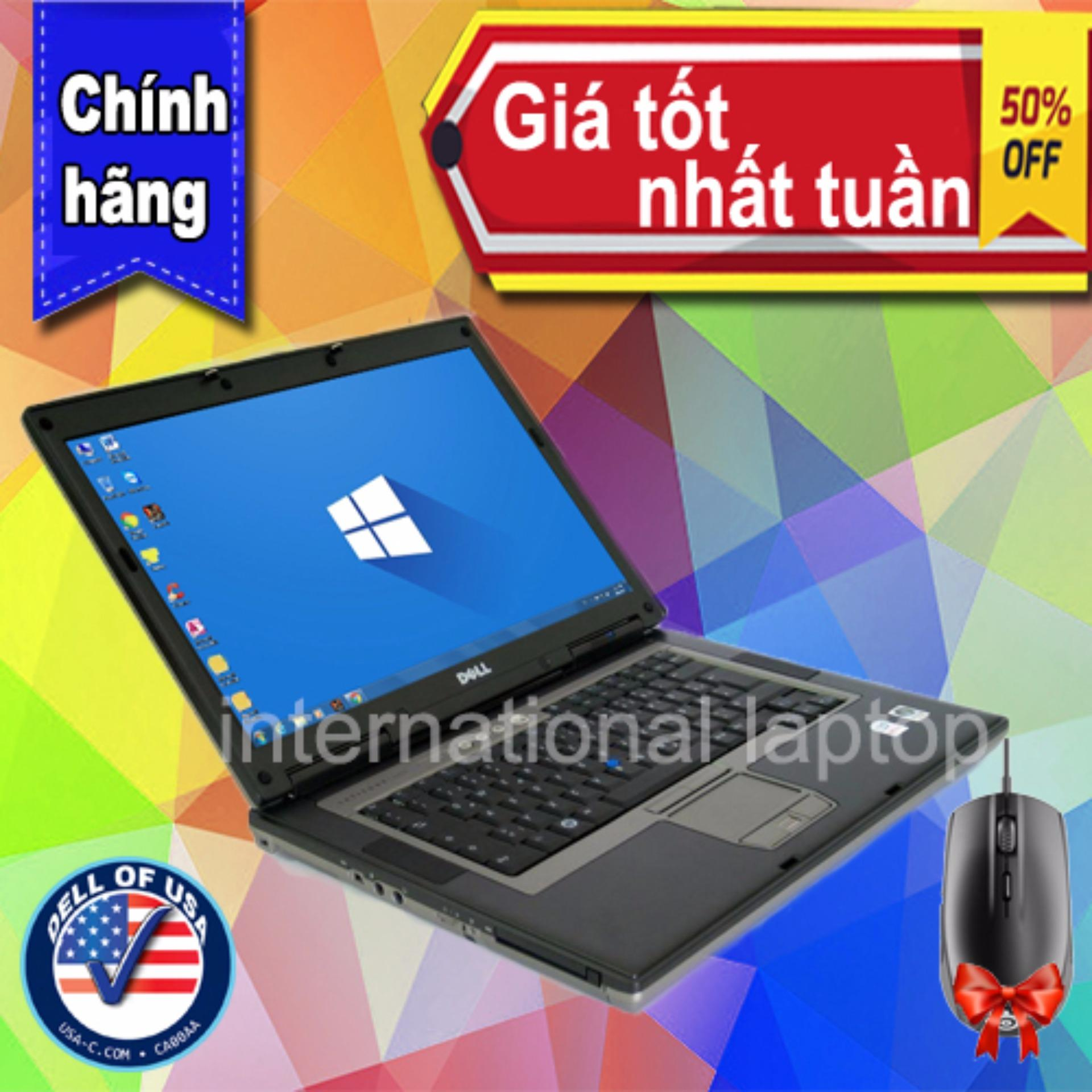 Laptop Dell Latitude D830 C2 2 250 Hang Nhập Khẩu Dell Chiết Khấu 30