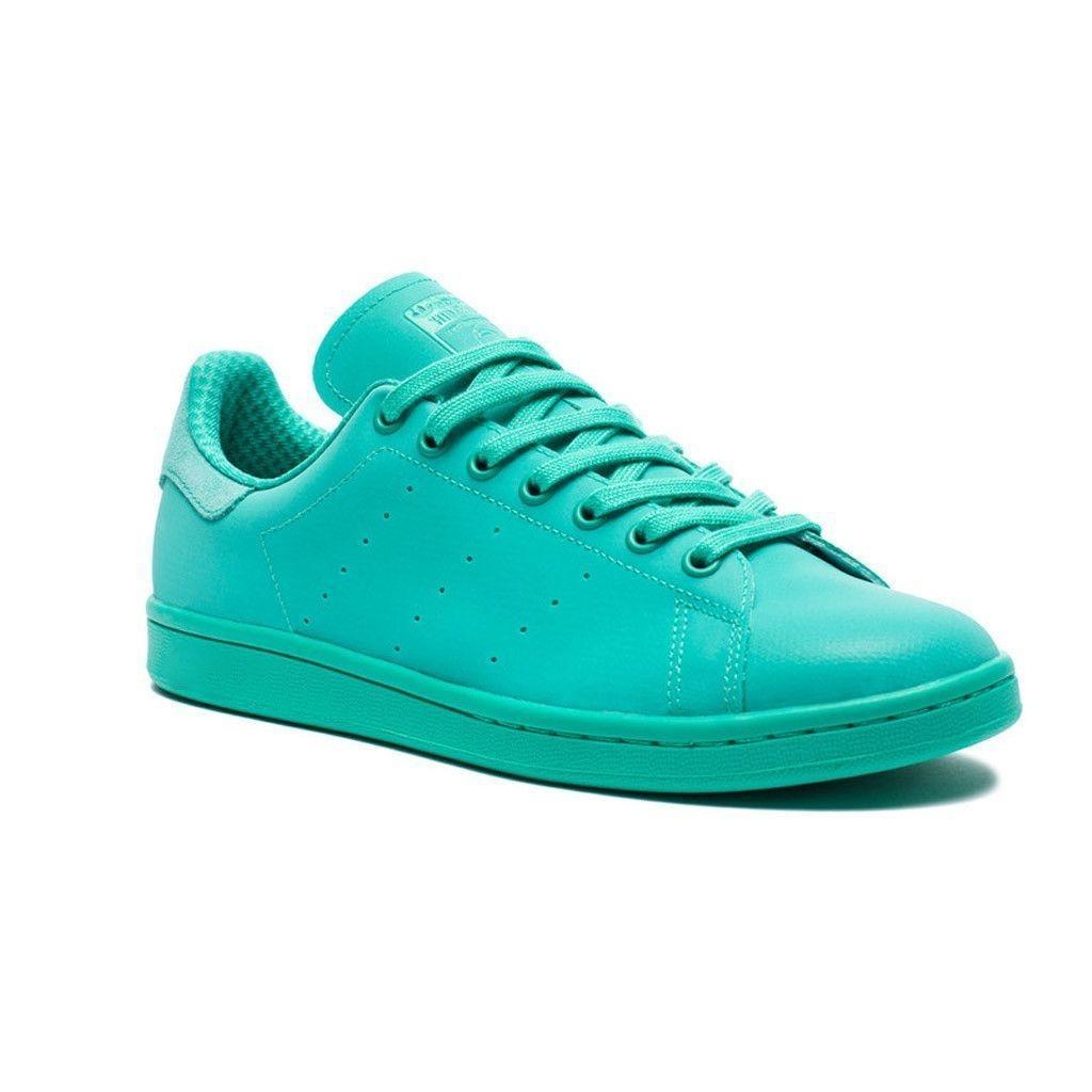 Giày thể thao thời trang nam Adidas Stan Smith Adicolor S80250
