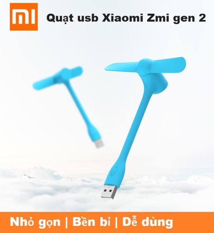 Bảng giá QUẠT USB XIAOMI ZMI GEN 2 Phong Vũ