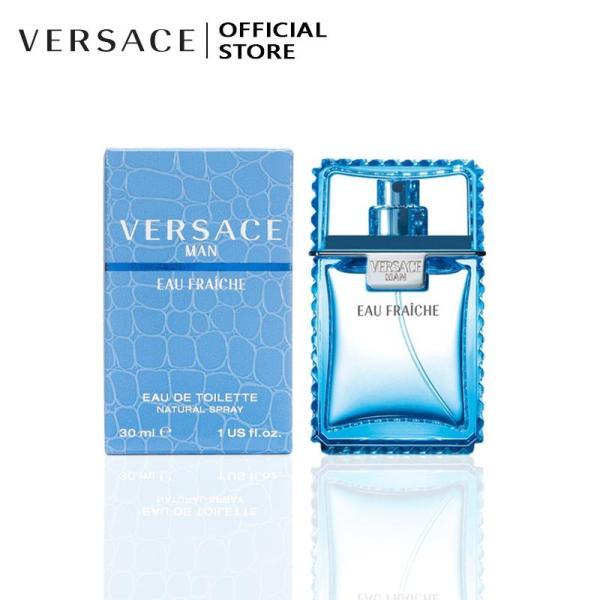 Nước hoa Versace Man Eau Fraîche EDT