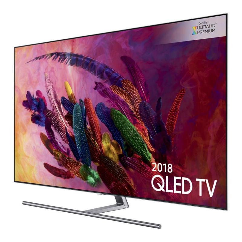 Bảng giá Smart TV 4K QLED Samsung 75 inch 75Q7FNA